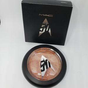 MAC Cosmetics Star Trek Limited Edition Highlighte